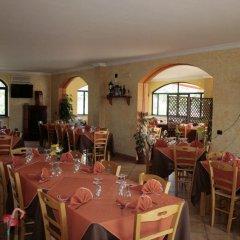 Отель Agriturismo Cascina Concetta Пиццо питание фото 2