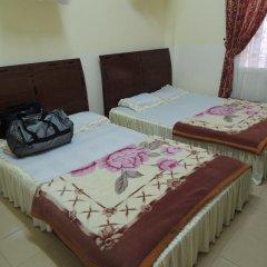 Отель Quynh An Villa Далат комната для гостей