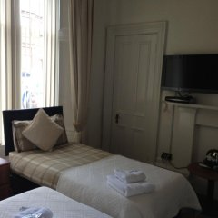Отель Onslow Guest house 2* Стандартный номер с 2 отдельными кроватями фото 2