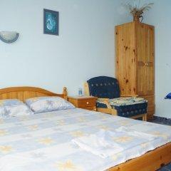 Отель Guest House Gyupchanovi Свети Влас комната для гостей фото 5