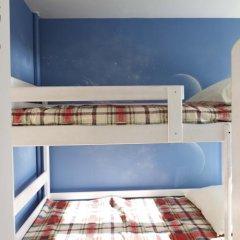 Pozitiv Hostel комната для гостей фото 3