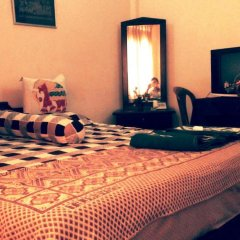 Отель Kandy Paradise Resort 3* Стандартный номер с различными типами кроватей фото 2