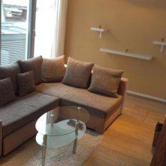 Апартаменты VN17 Apartments Студия с двуспальной кроватью фото 4