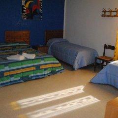Отель Seven Rooms удобства в номере фото 2