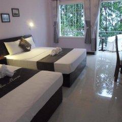 Отель The Moon Villa Hoi An 2* Номер Делюкс с различными типами кроватей фото 7