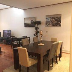 Отель Portugal Exclusive Homes - Apostolos питание