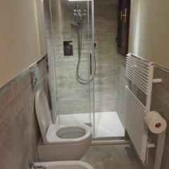Отель Guelfa Luce ванная фото 2
