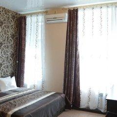 Мини-отель Вулкан Стандартный номер с различными типами кроватей фото 10