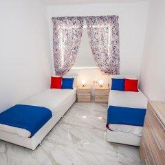 Отель The Waves holiday apartment Мальта, Марсашлокк - отзывы, цены и фото номеров - забронировать отель The Waves holiday apartment онлайн детские мероприятия