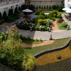 Отель Muong Thanh Da Lat фото 7