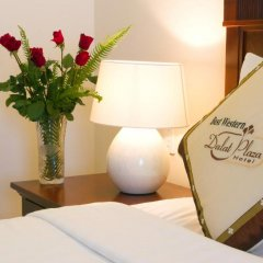 Dalat Plaza Hotel (ex. Best Western) 4* Стандартный номер фото 3