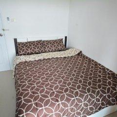 Отель Jc Guesthouse 2* Стандартный номер с различными типами кроватей фото 7