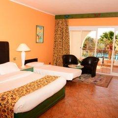 Отель Arabia Azur Resort 4* Стандартный номер с различными типами кроватей фото 7