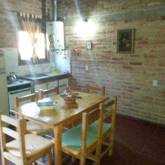 Отель Cabañas la Casona Аргентина, Мина Клаверо - отзывы, цены и фото номеров - забронировать отель Cabañas la Casona онлайн в номере
