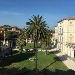 Отель Villa Corsini Италия, Рим - отзывы, цены и фото номеров - забронировать отель Villa Corsini онлайн