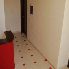 Отель Alina Албания, Саранда - отзывы, цены и фото номеров - забронировать отель Alina онлайн интерьер отеля фото 2