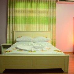 Отель Malas Island View Мальдивы, Северный атолл Мале - отзывы, цены и фото номеров - забронировать отель Malas Island View онлайн комната для гостей фото 3