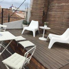 Hotel El Siglo 3* Полулюкс с различными типами кроватей