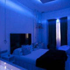 Отель Hostal Santo Domingo Стандартный номер с двуспальной кроватью фото 17