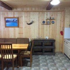 Гостиница Guest House in Dombay в Домбае отзывы, цены и фото номеров - забронировать гостиницу Guest House in Dombay онлайн Домбай питание фото 2