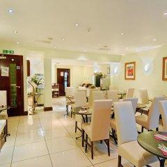 Отель Shaftesbury Hyde Park International 4* Номер Делюкс фото 4