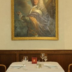 Hotel Splendid-Dollmann гостиничный бар