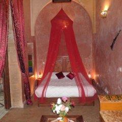 Отель Riad Marlinea 3* Люкс с различными типами кроватей фото 2