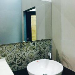 GoCo Hostel Кровать в общем номере с двухъярусной кроватью фото 8