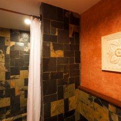 Отель Karona Resort & Spa 4* Номер Делюкс с двуспальной кроватью фото 21