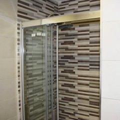 Отель Madrid Suites Tetuan ванная фото 2