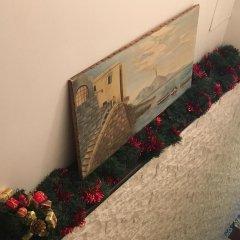 Отель Alle Antiche Mura del Vicolo Италия, Палермо - отзывы, цены и фото номеров - забронировать отель Alle Antiche Mura del Vicolo онлайн интерьер отеля