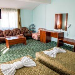 Bariakov Hotel 3* Номер Делюкс фото 27