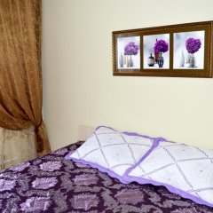 Гостиница Home Стандартный номер с двуспальной кроватью фото 6