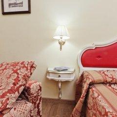 Отель San Lio Tourist House 2* Стандартный номер фото 11
