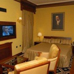 Hotel Cattaro 4* Стандартный номер с различными типами кроватей фото 19