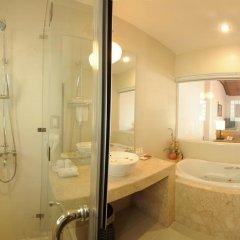 Отель Vinh Hung Riverside Resort & Spa 3* Номер Делюкс с различными типами кроватей фото 14