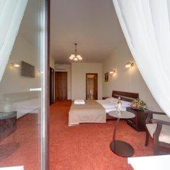 Мини-отель Соло Адмиралтейская Улучшенный номер с различными типами кроватей фото 8