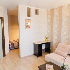 Апартаменты Apartments na Lugovaya 67/69 комната для гостей фото 5