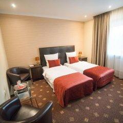 Отель Regina Hotel Литва, Каунас - отзывы, цены и фото номеров - забронировать отель Regina Hotel онлайн комната для гостей фото 4
