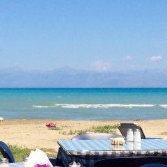 Semeli Hotel- Adults Only пляж