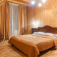 Отель Letizia Country Club Хуст комната для гостей