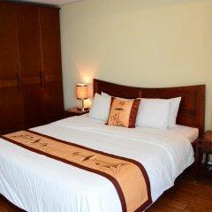 Отель Pacific Place Апартаменты с различными типами кроватей фото 3