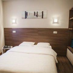 Отель Antwerp Inn 3* Стандартный номер с различными типами кроватей фото 4