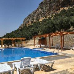 Natureland Efes 3* Стандартный номер с различными типами кроватей фото 3