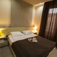 Отель Тбилисели 4* Улучшенный номер