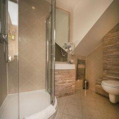 Отель 88 Studios Kensington Апартаменты с различными типами кроватей фото 38
