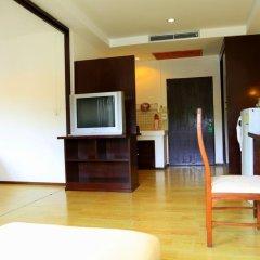 Отель Chaweng Park Place 2* Номер Делюкс с различными типами кроватей фото 30