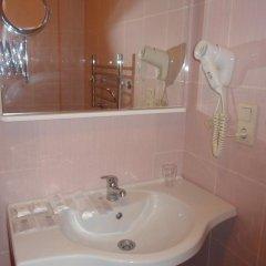 Гостиница Green Hosta в Сочи 2 отзыва об отеле, цены и фото номеров - забронировать гостиницу Green Hosta онлайн ванная