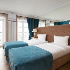 Гостиница Ахиллес и Черепаха 3* Улучшенный номер с различными типами кроватей фото 25