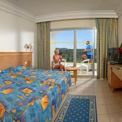 Отель Soviva Resort 4* Стандартный номер с различными типами кроватей фото 5